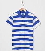 adidas Originals Stripe Polo