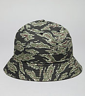 Obey Serpico Bucket Hat