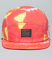 Obey Jerry Dye 5 Panel Cap