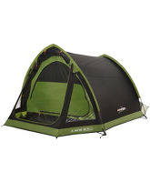 Green Tent - Millets