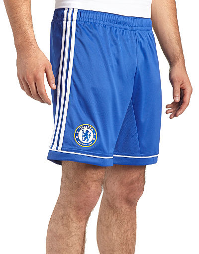 adidas Chelsea Home Shorts 2013/14