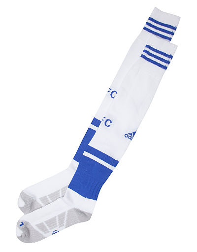 adidas Chelsea Home Socks 2013/14