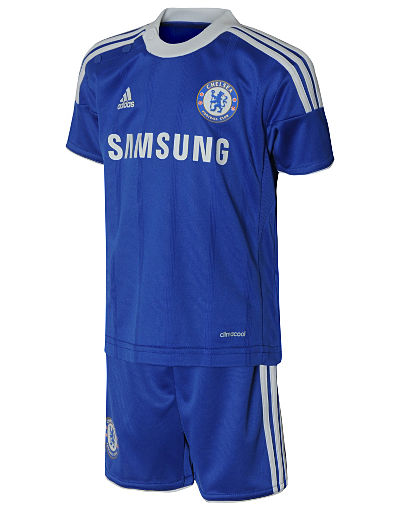 adidas Chelsea Home Kit 2013/14 Infant