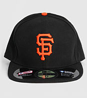 New Era Authentic 59FIFTY Fitted Cap