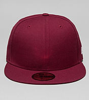 New Era Original Basic 59Fifty Fitted Cap