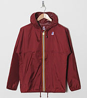 K-Way Claude Nylon Jacket
