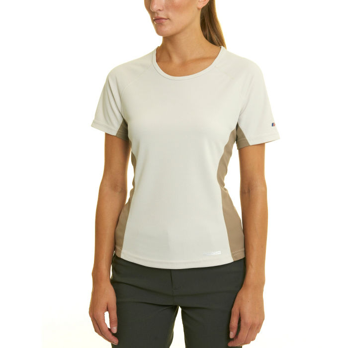 Womens Relaxed Fit Argentium T-Shirt