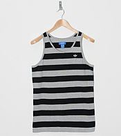 adidas Originals Stripe Vest