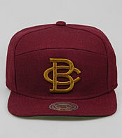 Mitchell & Ness Boston College NCAA 6 Panel Snapback Cap