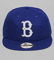 New Era 1920 MLB Brooklyn Dodgers 6 Panel Cap