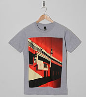 Obey Berlin Tower T-Shirt