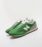 New Balance 620 Suede - size? Exclusive