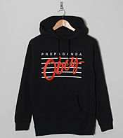 Obey Nine Nickel Overhead Hoody
