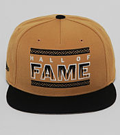 Hall of Fame Boarders Snapback Cap