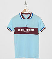 Le Coq Sportif Tholon Cycle Polo