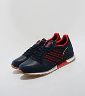 adidas Originals Vintage Phantom Leather - size? Exclusive