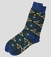 Lyle & Scott Wild Sock