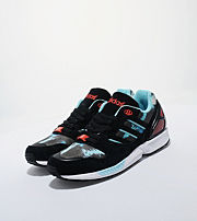 adidas Originals ZX 5000 'Tie Dye' - size? UK exclusive