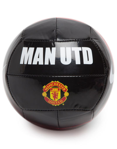 Nike Manchester United Mini Skills Football