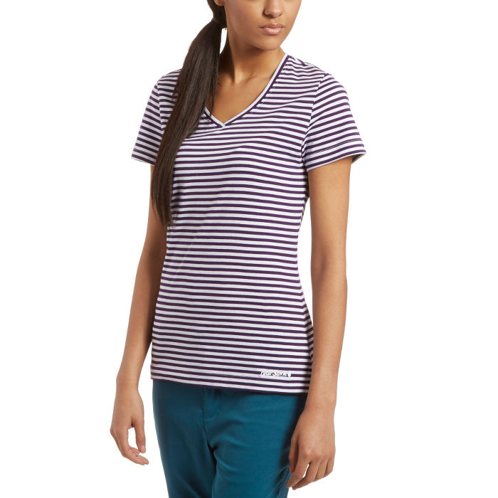 PETER STORM Womens Angel Stripe T-Shirt product image