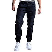 Eto Self Cuffed Jeans