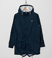 Fred Perry Lightweight Ripstop Parka