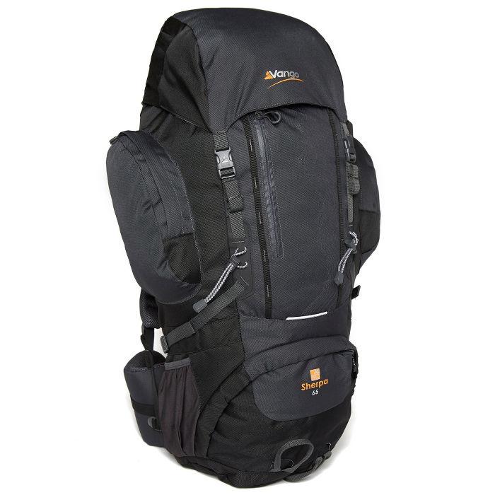 Sherpa 65L Rucksack