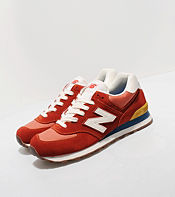 New Balance 574 70s - size? Exclusive