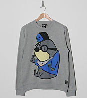 Trainerspotter Poindexter Sweatshirt