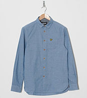 Lyle & Scott Chambray Shirt