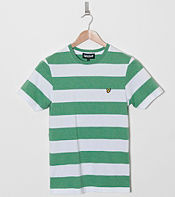 Lyle & Scott Marl Stripe T-Shirt