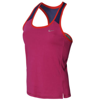 Nike  Dri-Fit Long Bra/Vest