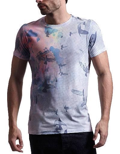 Bird Sub T-Shirt