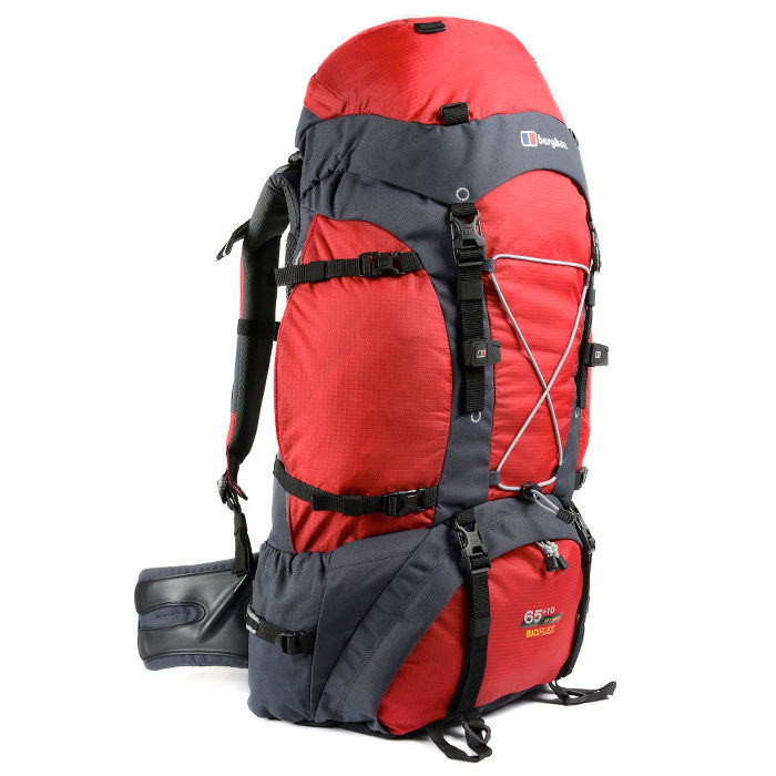 Men's C7 1 Series 65 + 10 Rucksack