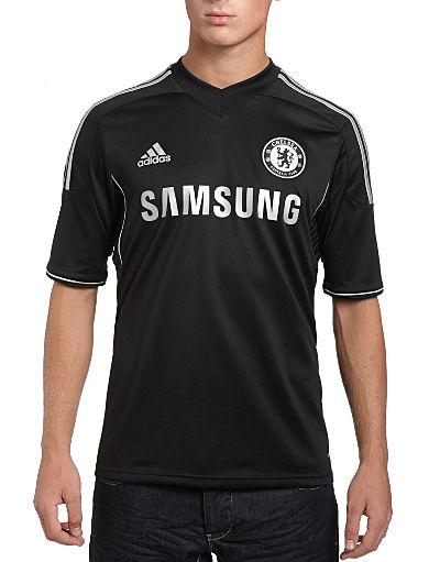 adidas Chelsea 2013/14 Third Shirt