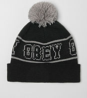 Obey Gretsky Bobble Hat