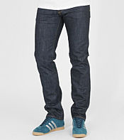 Carhartt Klondike Blue Rigid - Long