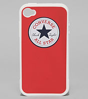 Converse Chuck Taylor iPhone 4/4s Case