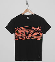 Trainerspotter Tiger Stripe T-Shirt