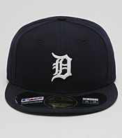 New Era New Era Authentic MLB Detroit Tigers Cap