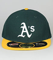 New Era Authentic Athletics 59FIFTY Fitted Cap