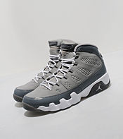 Jordan IX Retro 'Cool Grey'