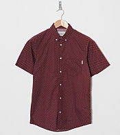 Carhartt Short Sleeve Dots Shirt