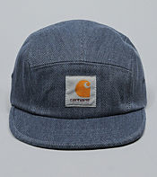 Carhartt Backley 5 Panel Cap