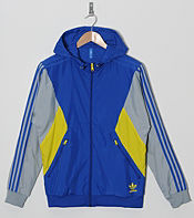 adidas Originals Teorado Reversible Windbreaker Jacket