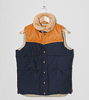 Penfield Rockwool Gilet