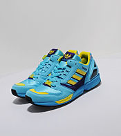 adidas Originals ZX 8000 - size? exclusive