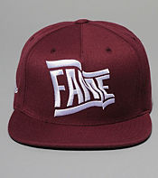 Hall of Fame Wavy Snapback Cap