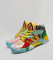 adidas Originals x ObyO Jeremy Scott Street Ball