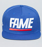 Hall of Fame Block Snapback
